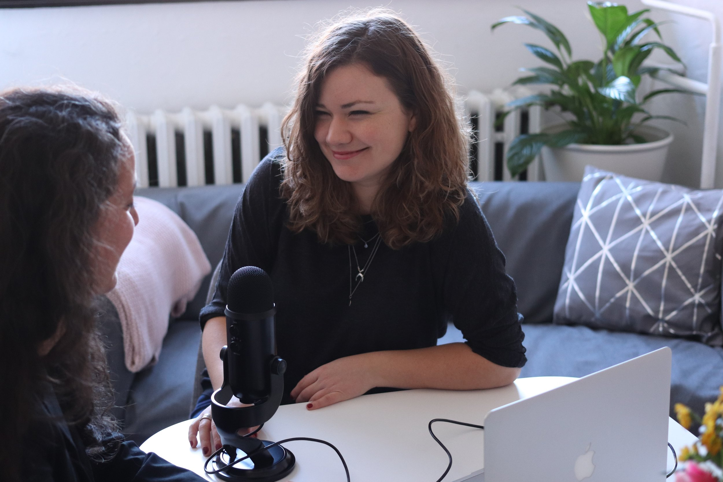 Seriously. We mean it. It really is that easy to start podcasting!   Photo by   CoWomen   from   Pexels