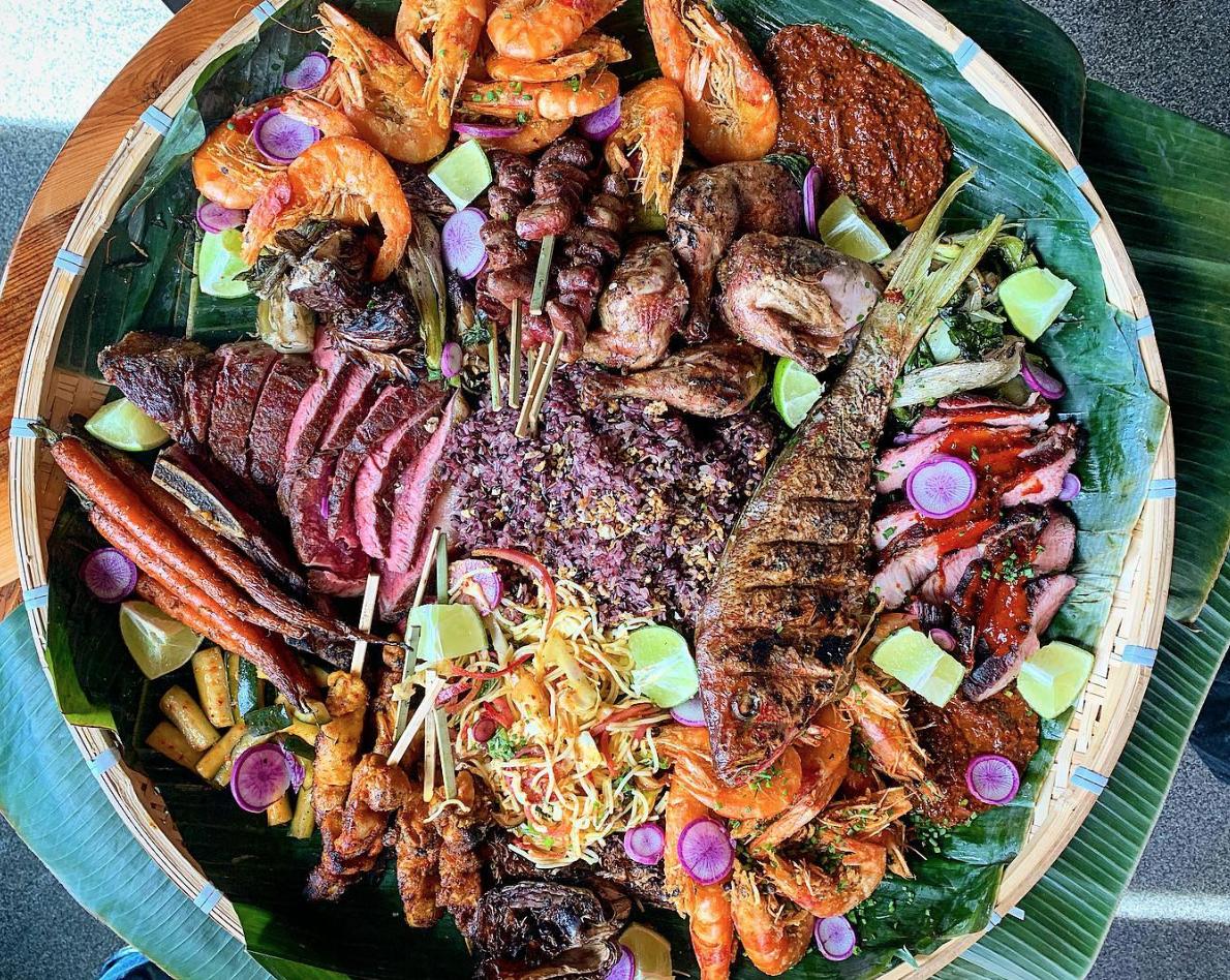 MENU — Union Hmong Kitchen