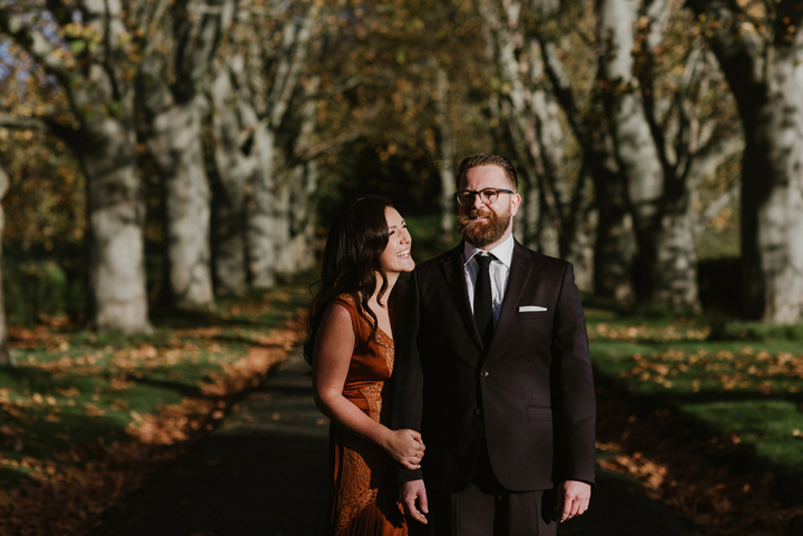 10 tips on creating a great wedding