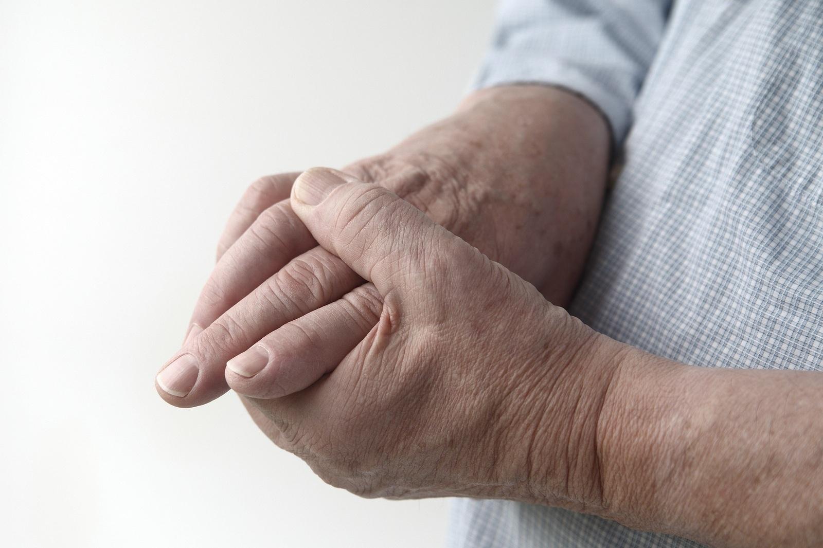 Arthritic Pain -