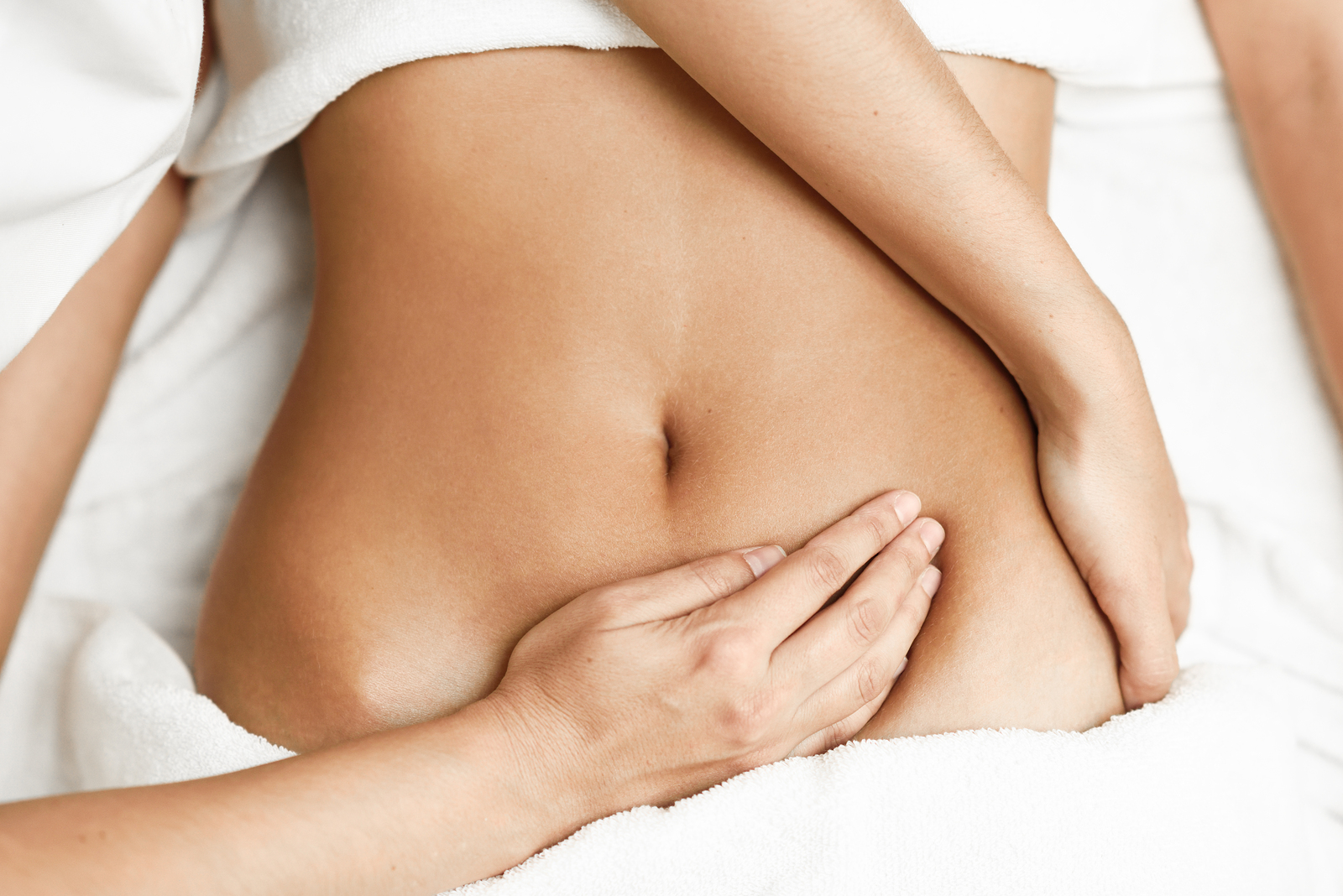 Abdominal issues -