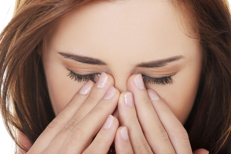 Headaches & Migraines -