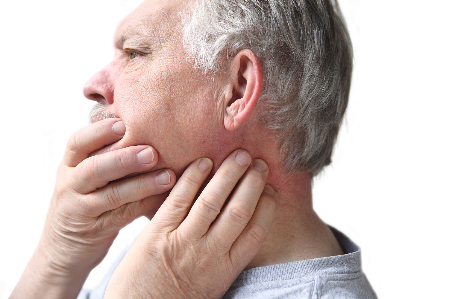 TMJ & Jaw Pain -