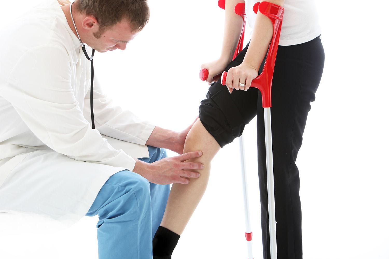 Post Surgery Rehab -