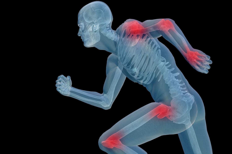 Joint & Limb Pain -