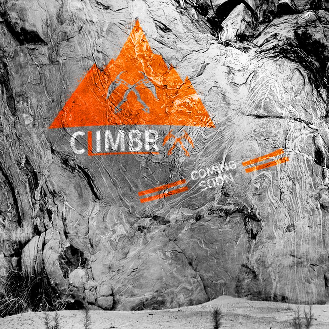 ClimbrX - Digital Climbing Experience Bringing Outdoor Climbing Indoors