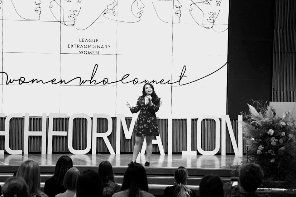 Techformation  - Women In Tech Conference