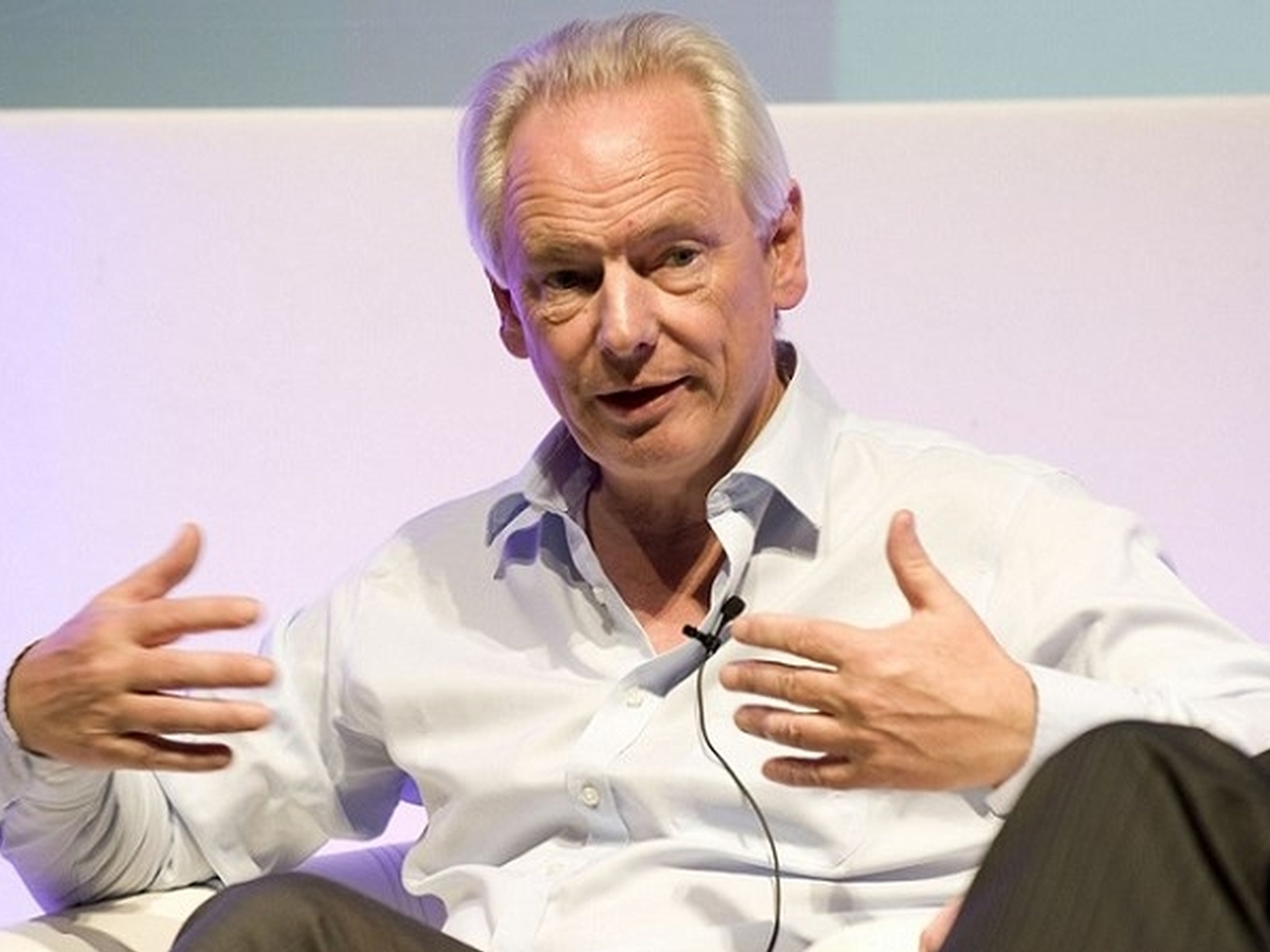 "Francis Maude - Former Minister, UK Cabinet""When we started in 2010, Britain had some really serious problems. We had the biggest budget deficit in the developed world. We were famous for the most expensive government IT in the world, with a dreadful record of failed projects. I lead a program of radical government reform, which over five years, cumulatively saved 75 billion dollars, roughly, from efficiency savings…...At the end of it, you need top cover from the most senior people in government. You need competent and confident people who can do difficult stuff and get it done and who can inspire others around the system."""