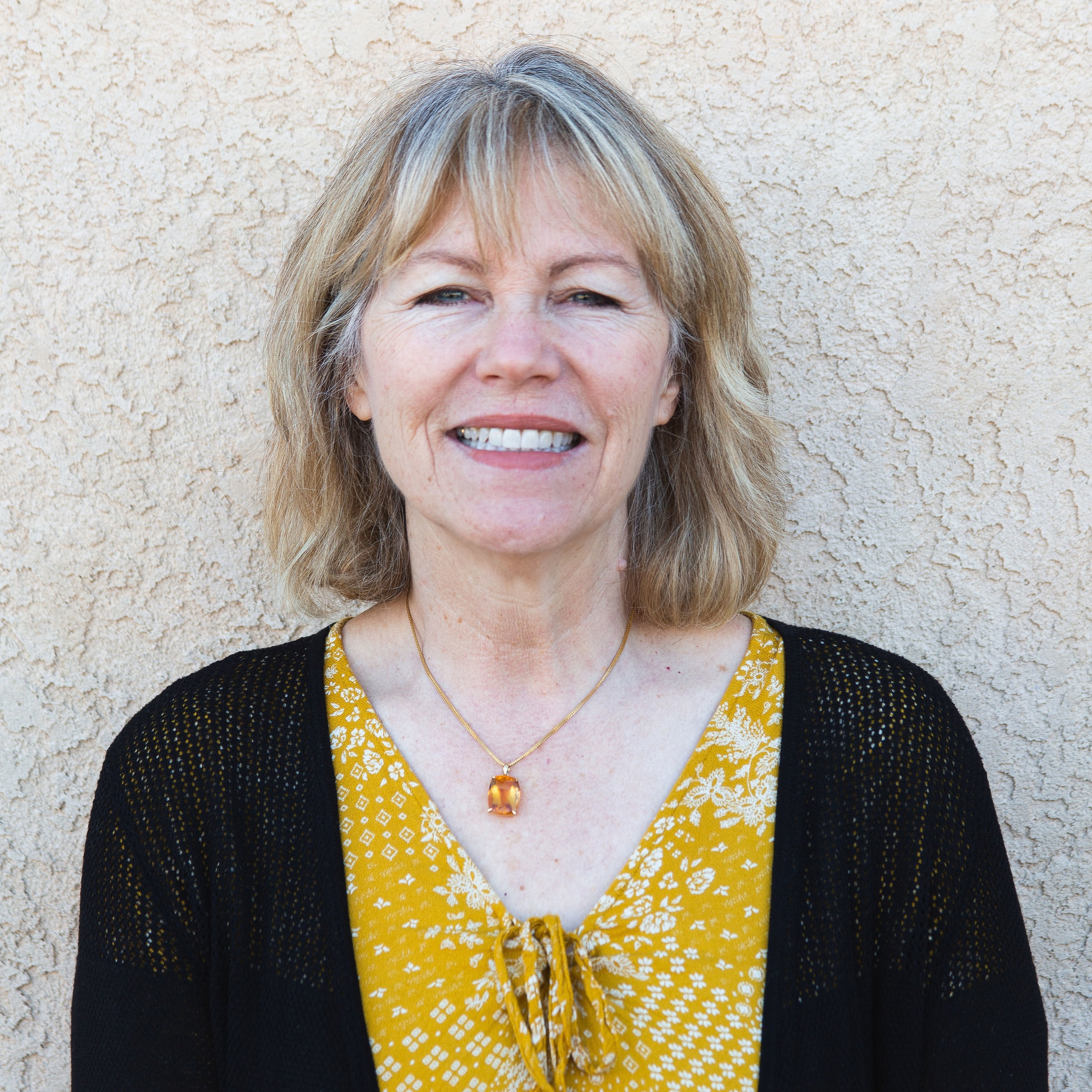 Beth Wahl - Women's Ministry Director