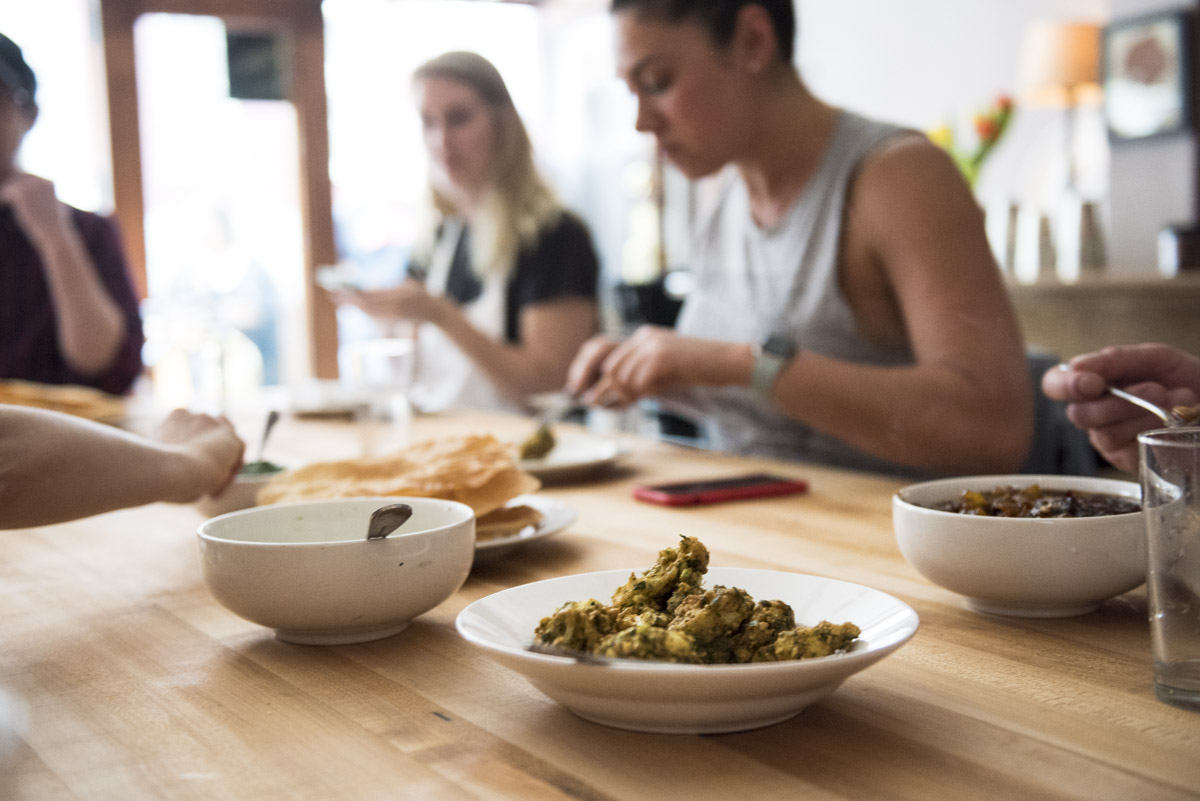 GIFT A COOKING CLASS - { BECAUSE THERE'S ALWAYS MORE TO LEARN }