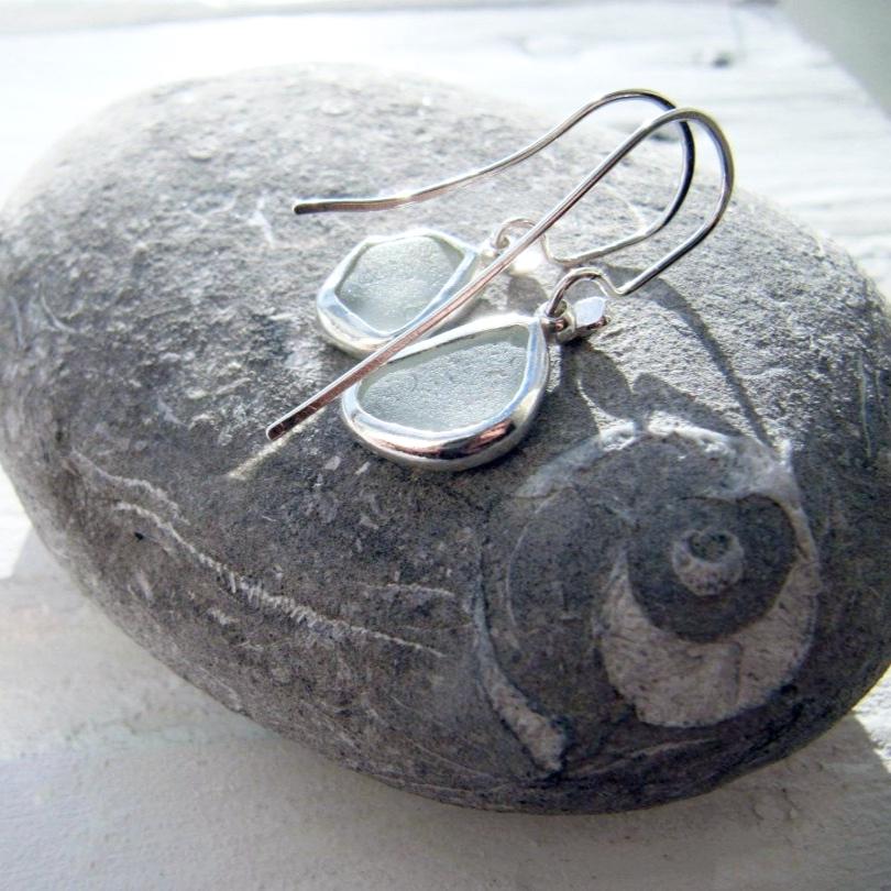 Fresh West Silver  Handmade Jewellery