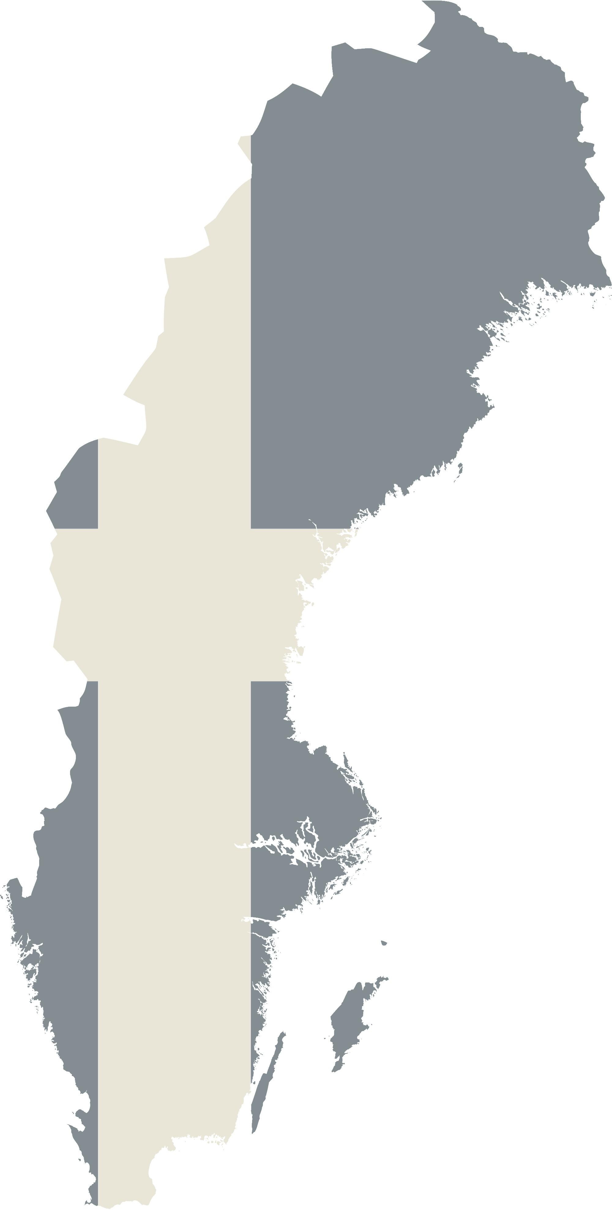 Våra läsare finns över hela Sverige och delar av Skandinavien. Våra största geografiska områden är i Stockholm, Skåne och Västra Götaland. -