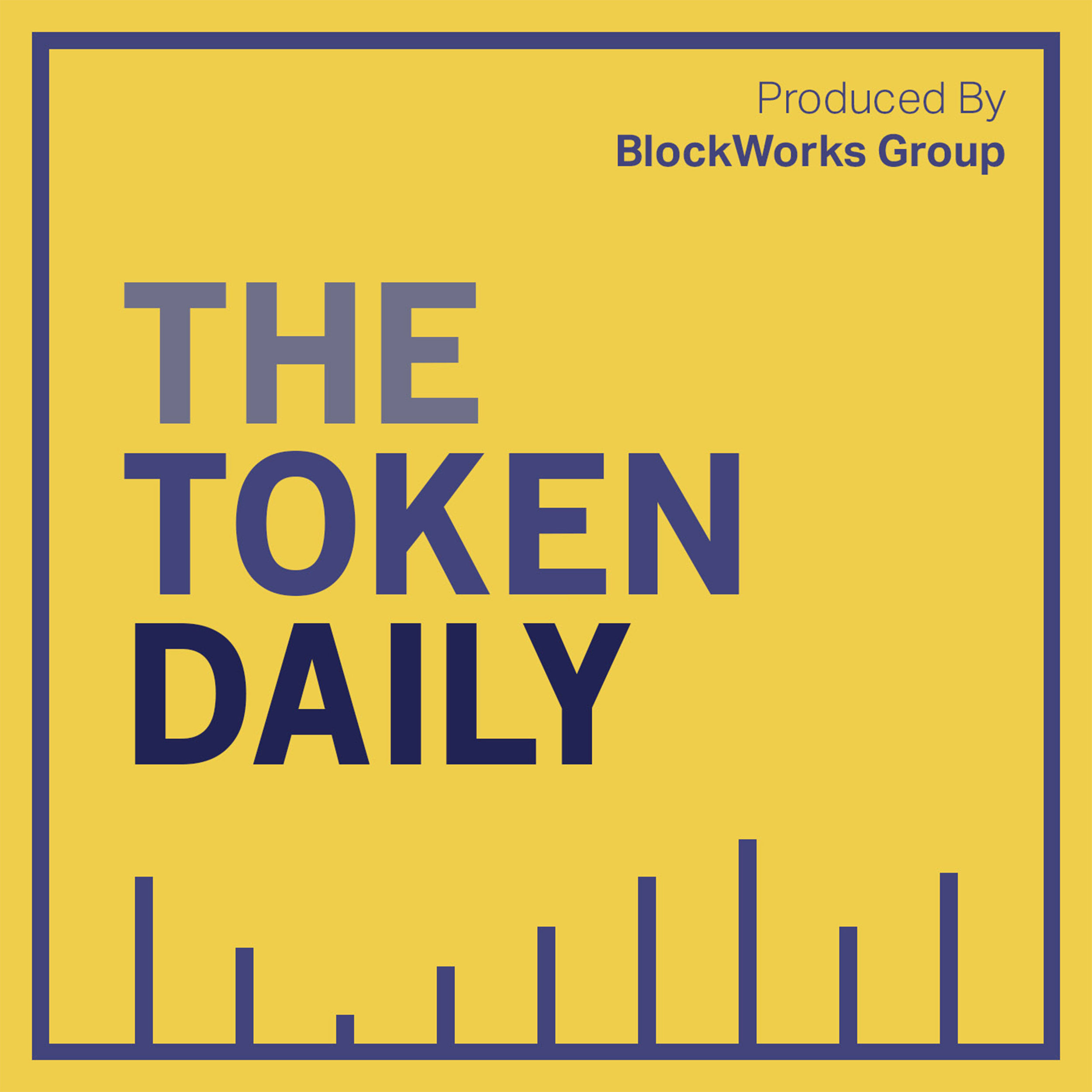 The Token Daily - Host Soona Amhaz sits down with the movers and shakers of the crypto industry to discuss the big ideas they spend their days thinking about. Soona and her guests examine everything from industry trends, to what books they're reading, to human psychology and investing.