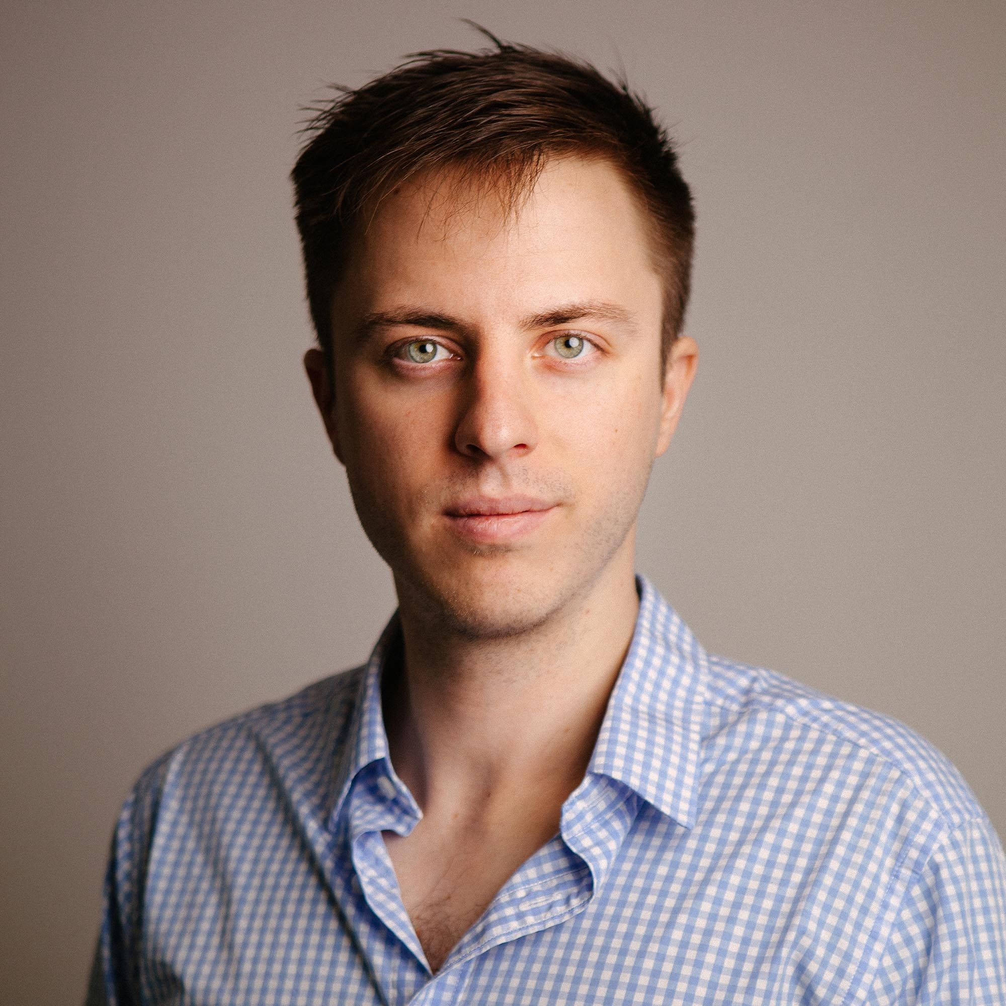 Michael Ippolito   Co-Founder   Twitter  |  LinkedIn