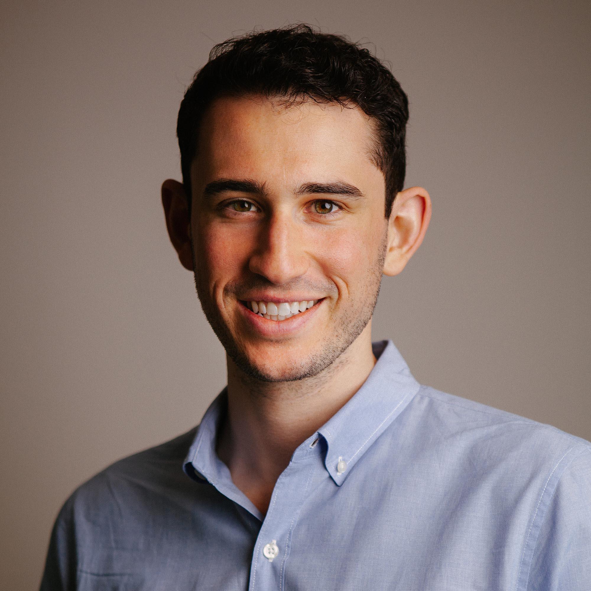 Jason Yanowitz   Co-Founder   Twitter  |  LinkedIn