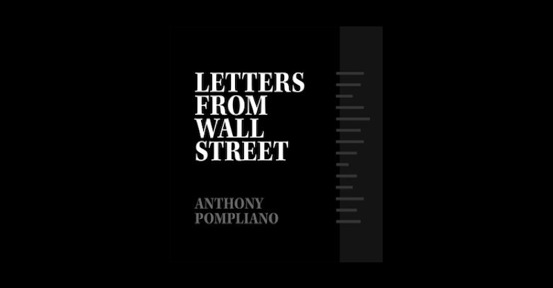 Letters From Wall Street Episodes 16-20