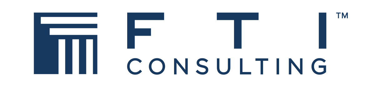 FTI Consulting Platinum Sponsor at DAS 202 during NY Blockchain Week