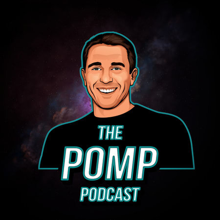 """The Pomp Podcast - Host Anthony """"Pomp"""" Pompliano talks to some of the most respected names in crypto and Wall Street to find out how intelligent investors from the new and old financial system are thinking about digital assets."""