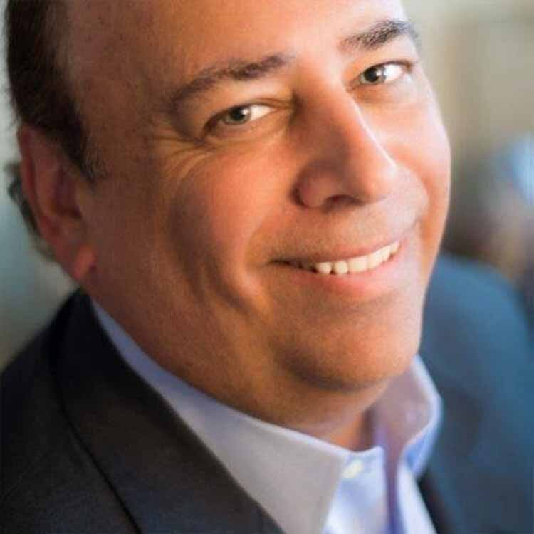 Steve Wasserman   Vice Chairman, Roosevelt Investments   LinkedIn