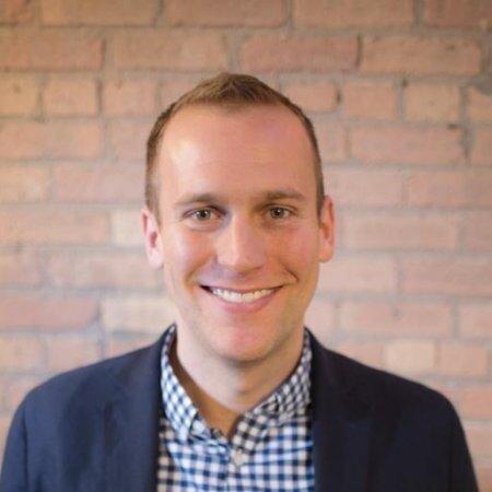 John Yedinak   Co-Founder & President, Aging Media   LinkedIn