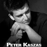 Peter Kaszas - World Sinfonia