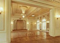 Rippon Lea Estate Ballroom