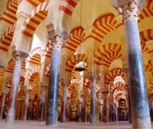 Inside » La Mezquita de Cordoba