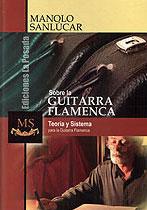 Sobre la Guitarra Flamenca