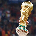 World Cup Spain 2010