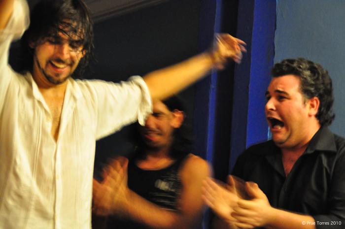 Juan_A, Sebaz Sanchez, Manuel(cante)