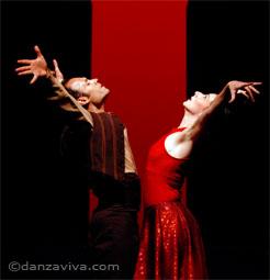 Danza Viva Spanish Dance Company
