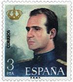 Juan Carlos 1978