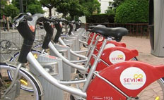 Sevici Bicycle