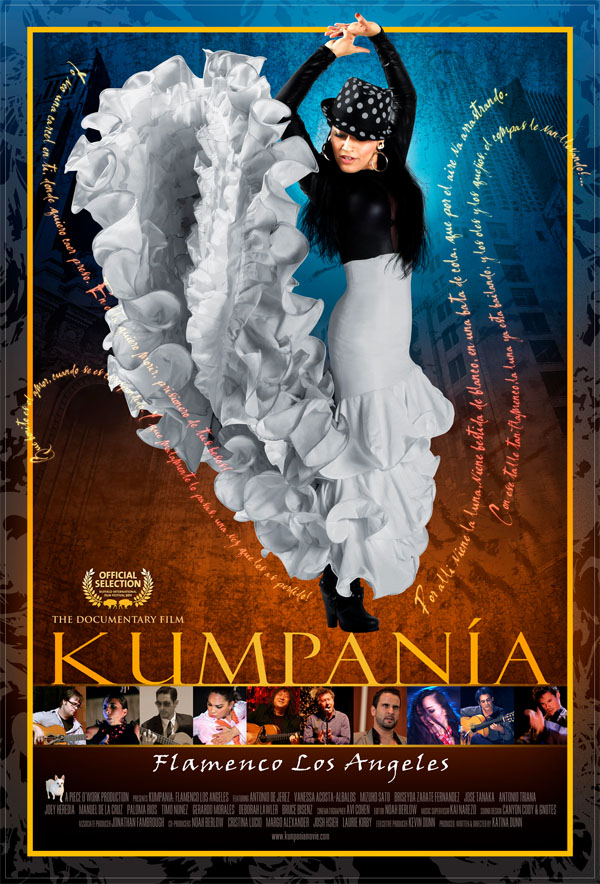 kumpania flamenco film