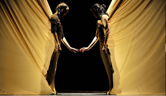 Maria Pages Sydney Flamenco