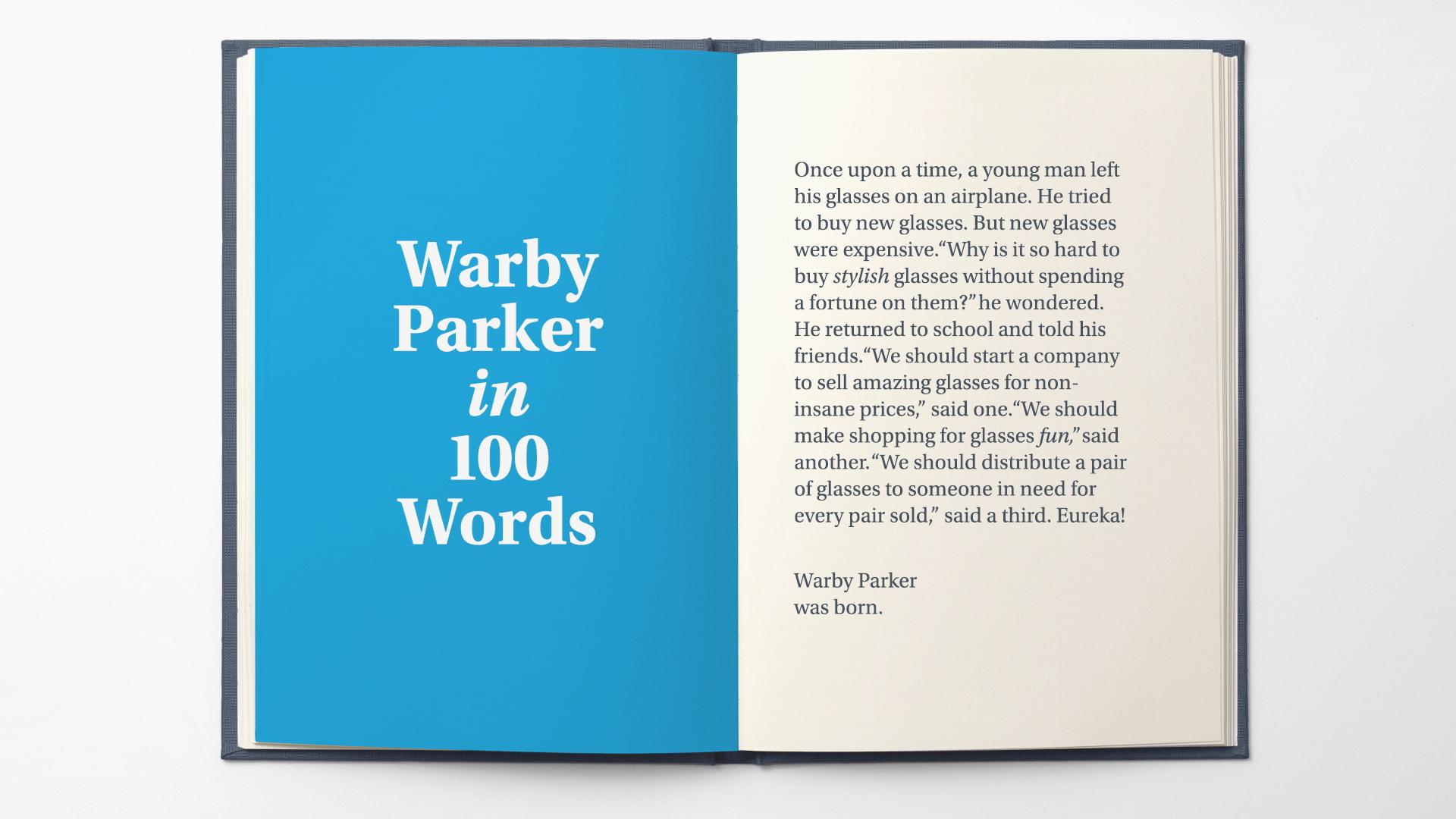 Warby Parker 100 words design style frame 04