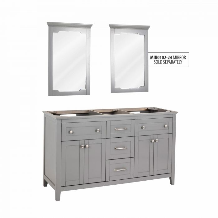 Jeffrey Alexander CHatham Double Sink Vanity with Mirrors.jpg