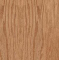 Red Oak (Crown-Cut)