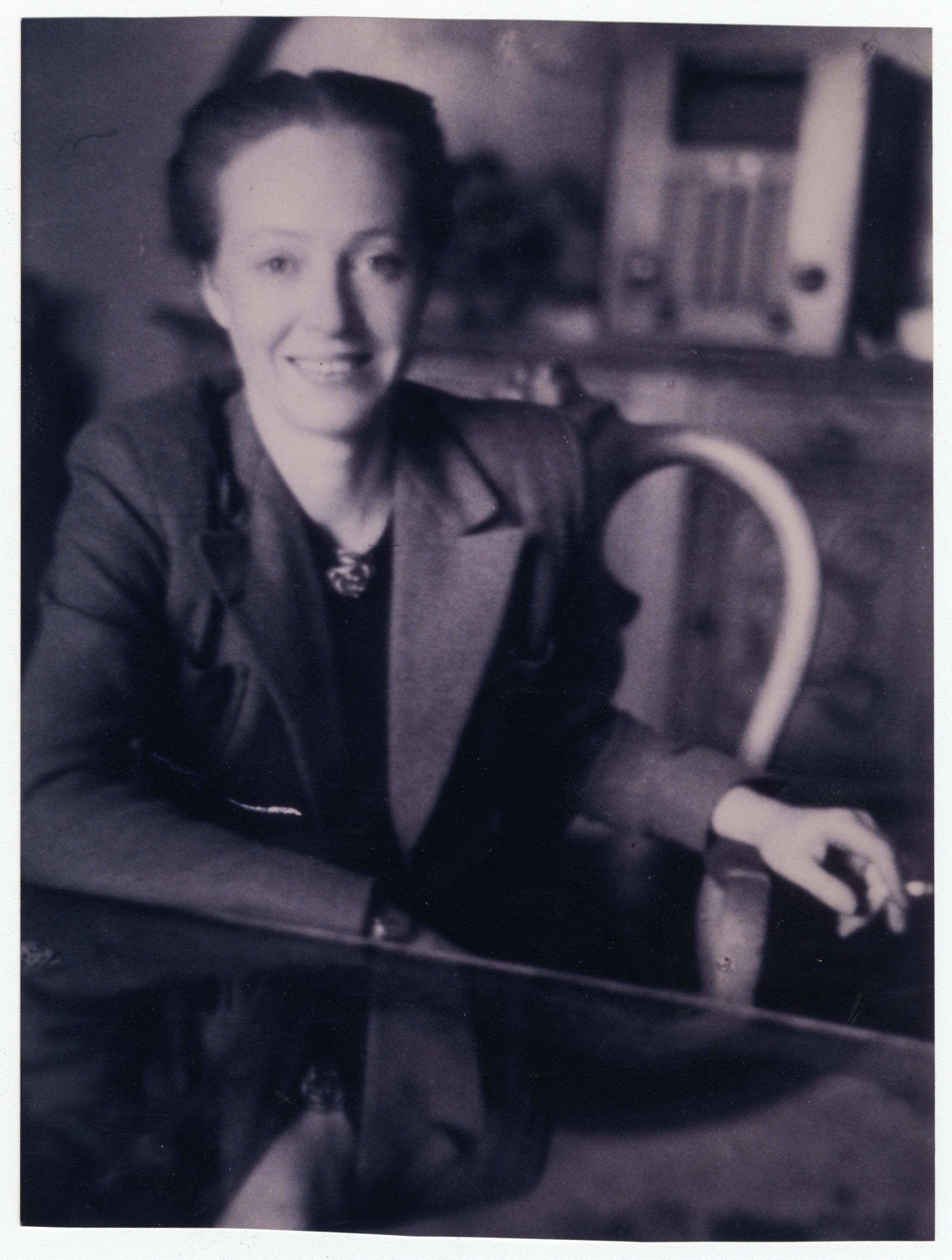 Marie Claude Vaillant Courturier