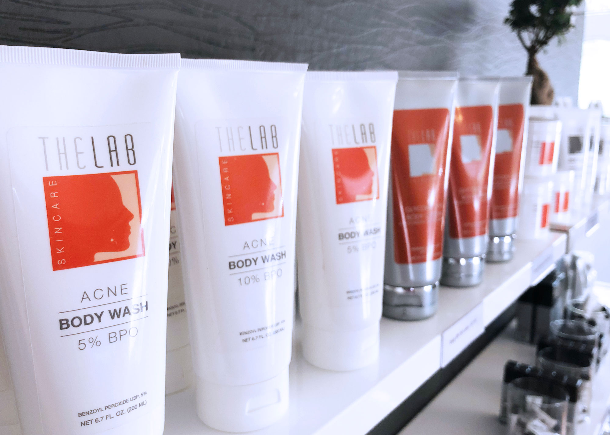 New Clients - Never been to the The Acne Lab? Schedule your first appointment