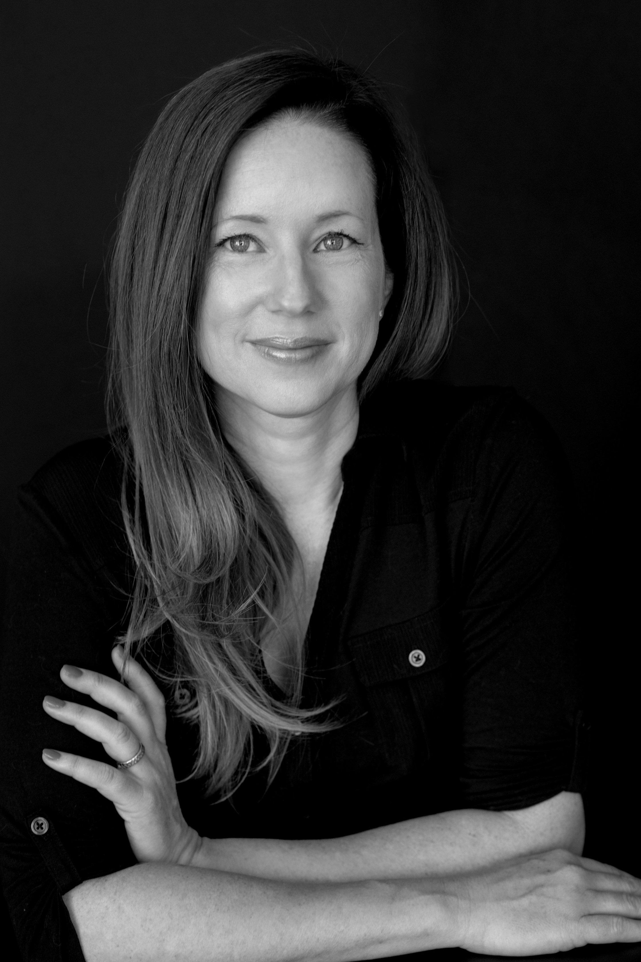 Corinne - Skin Specialist - Founder