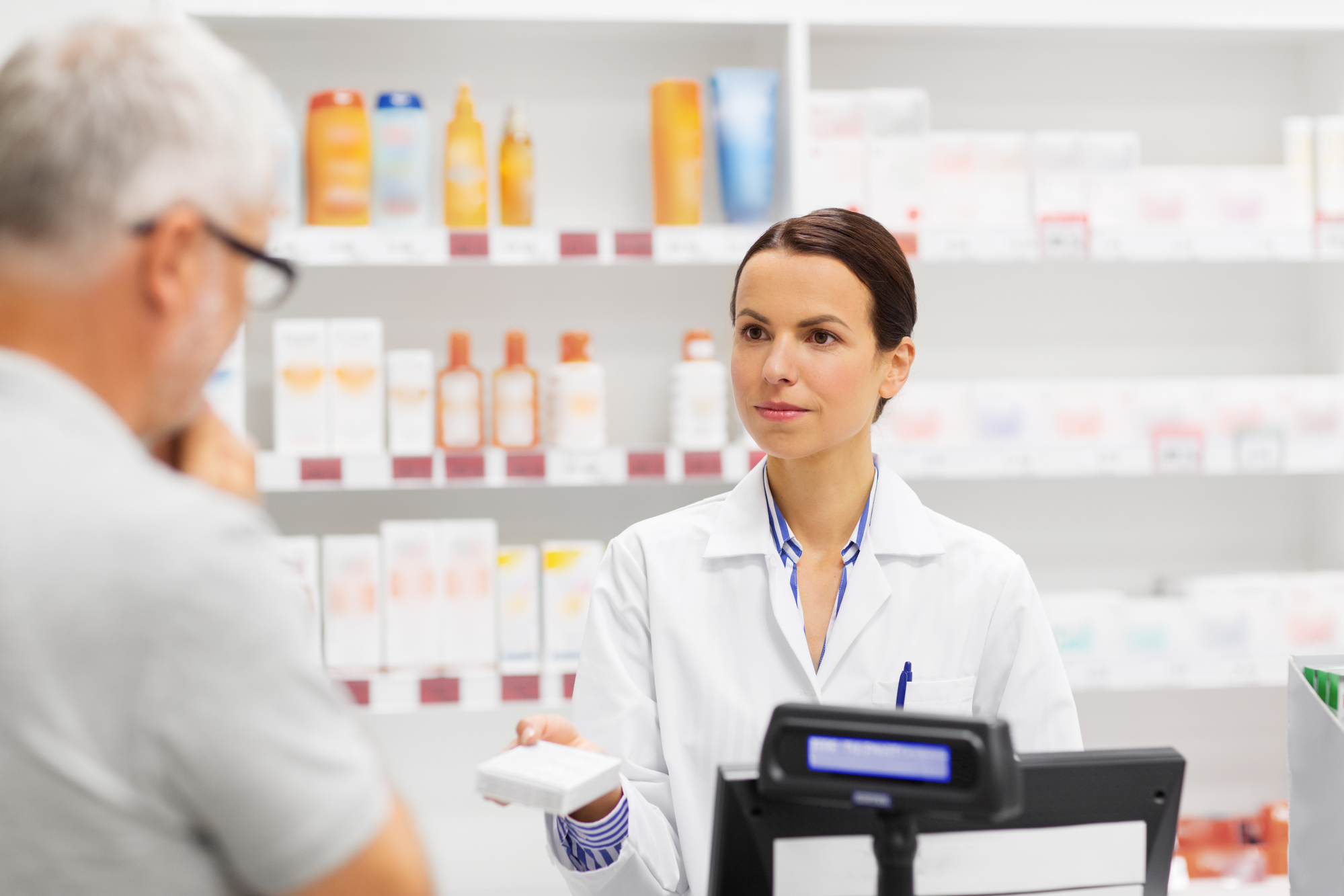 Pharmacy Fulton, NY