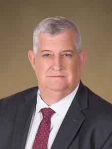 Bo Sederstrom, Current President