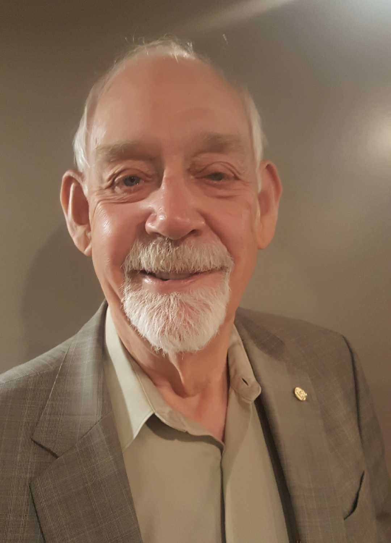 Bill Wienke, Texas Alpha '60