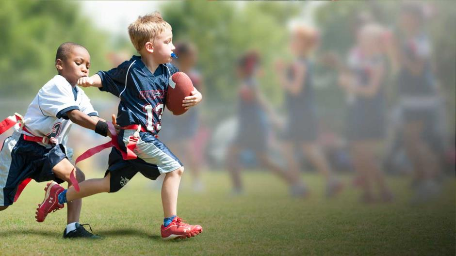 Steamboat Youth AthleticFlag Football League - Located at Ski-Town Fieldsby the tennis center