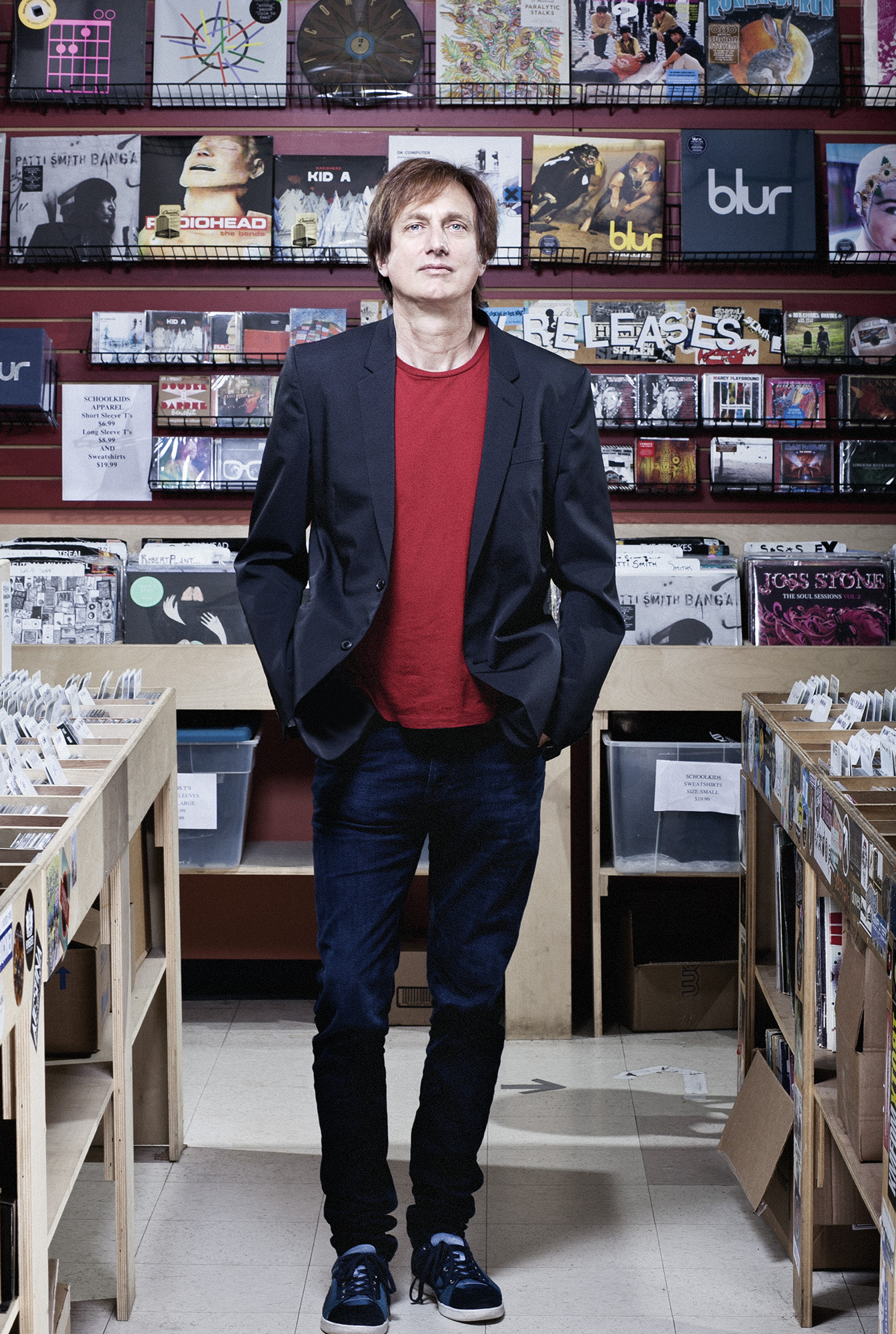 Michael Kurtz | Founder of Record Store Day
