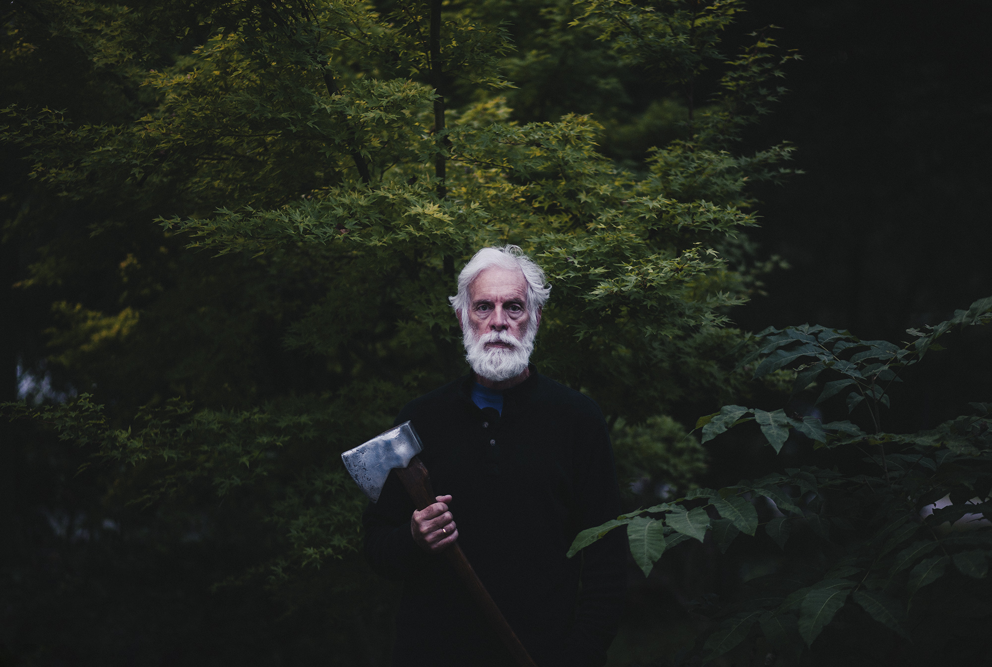 The Noble Woodsman
