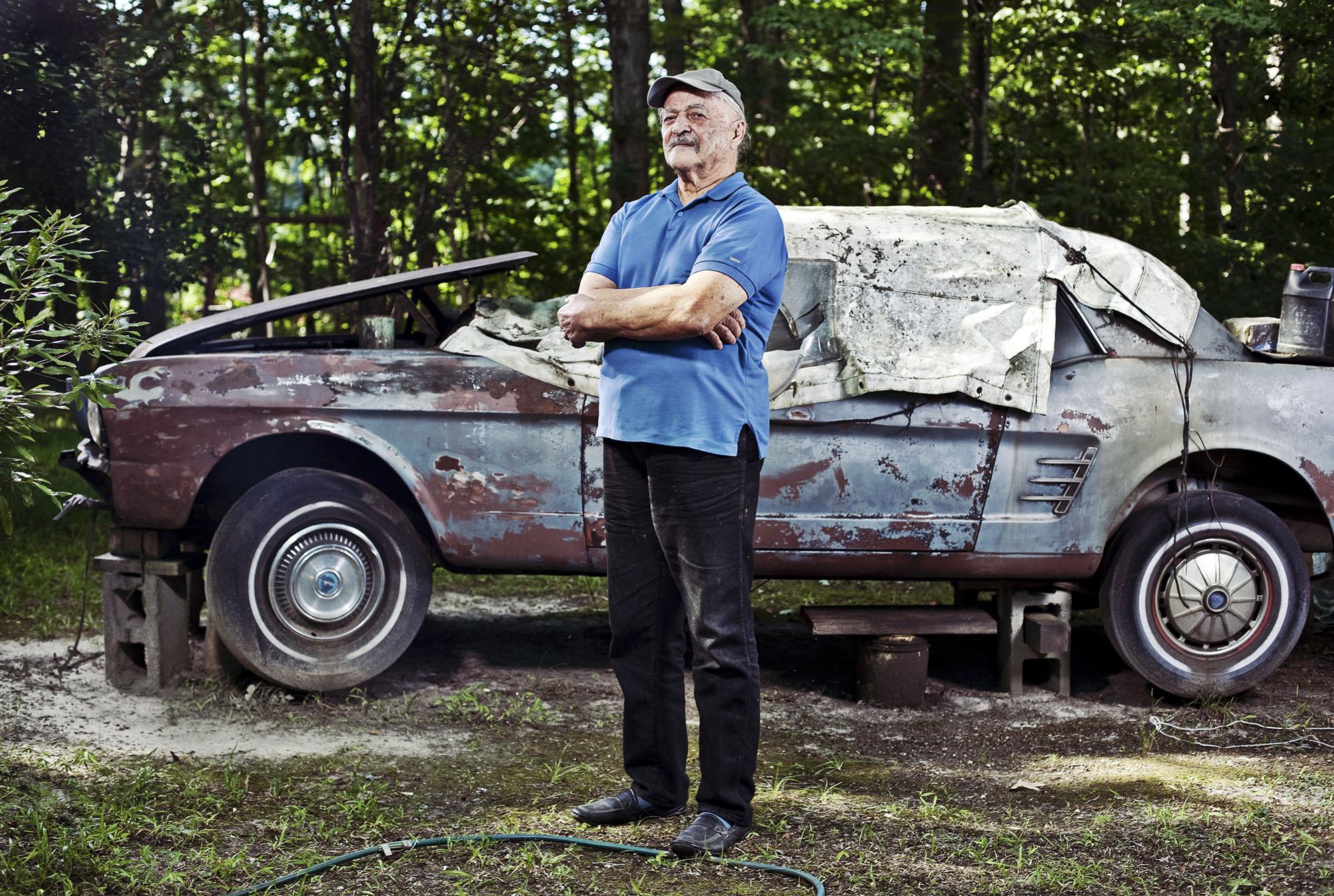Lifelong Mechanic