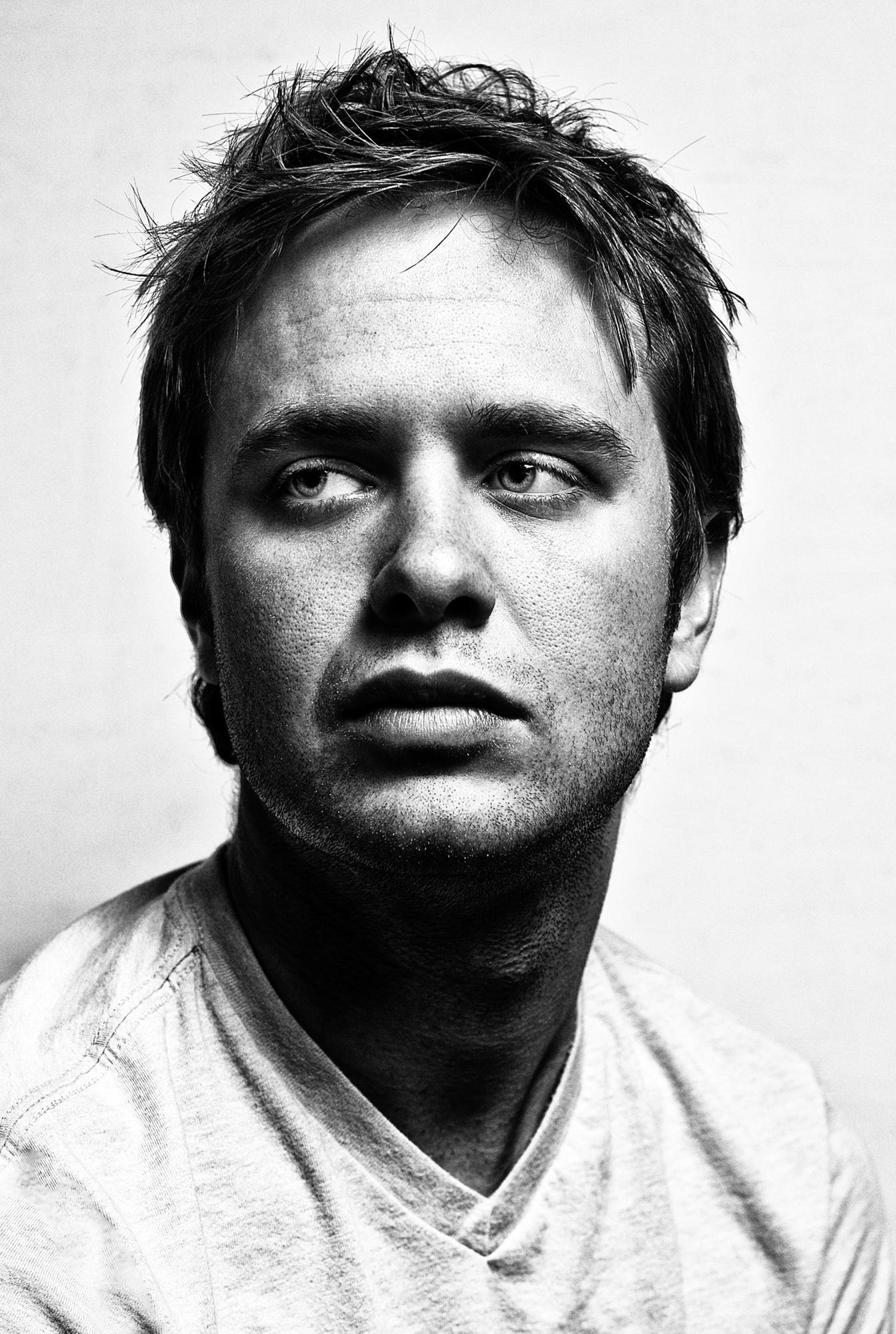 James Skinner | Actor