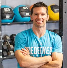 Shea Robin   Coach